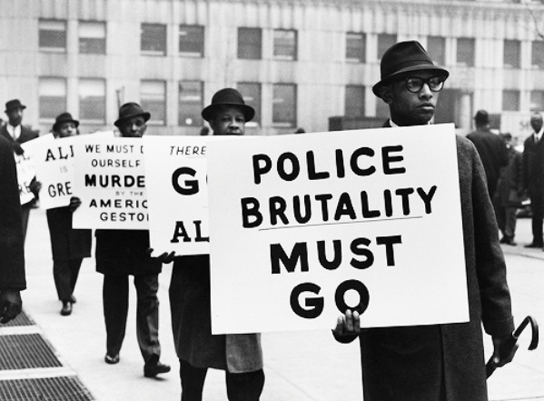 police-brutality-essay